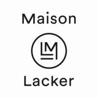 MAISON LACKER OBJETS BOIS