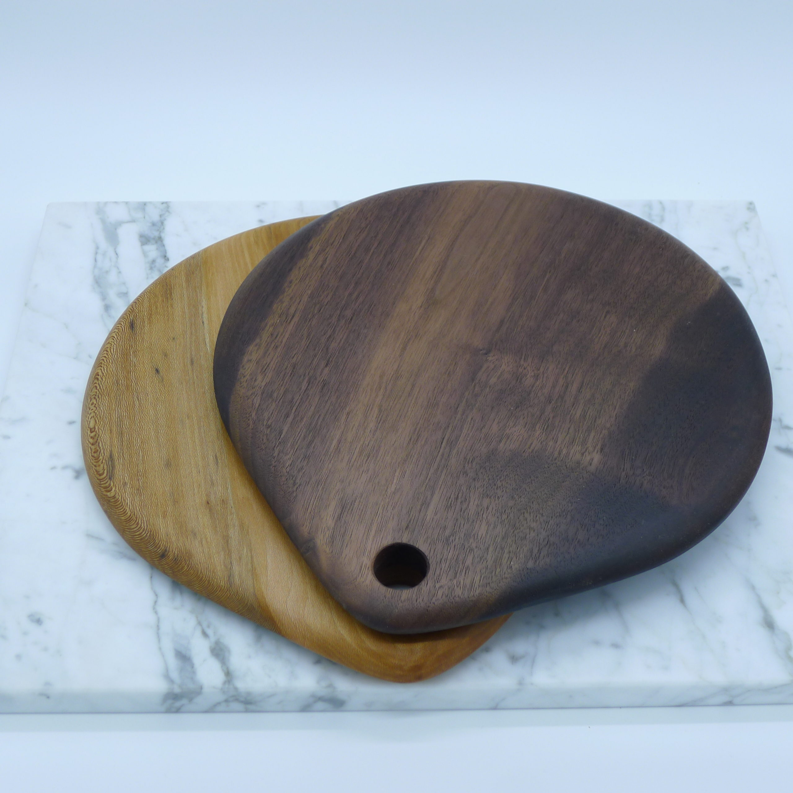 cadeau en bois JURA planche-service