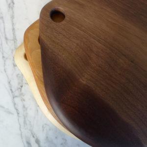 planches service en bois