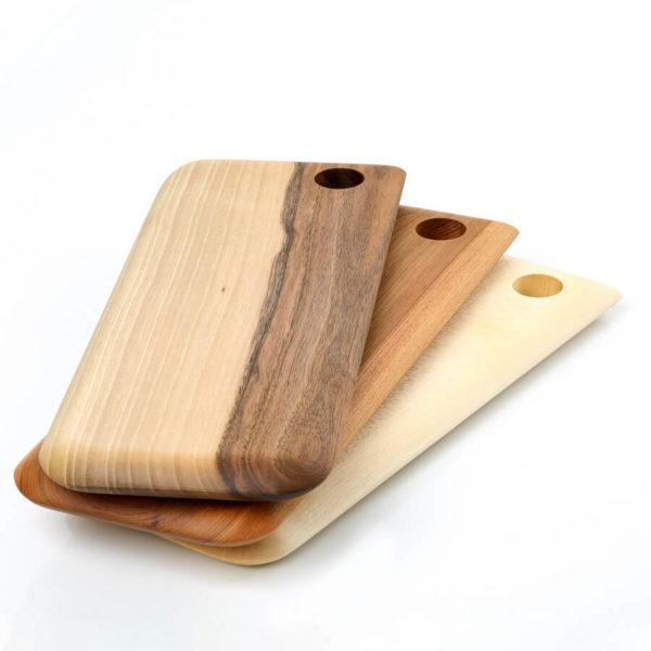 Longue planche en bois