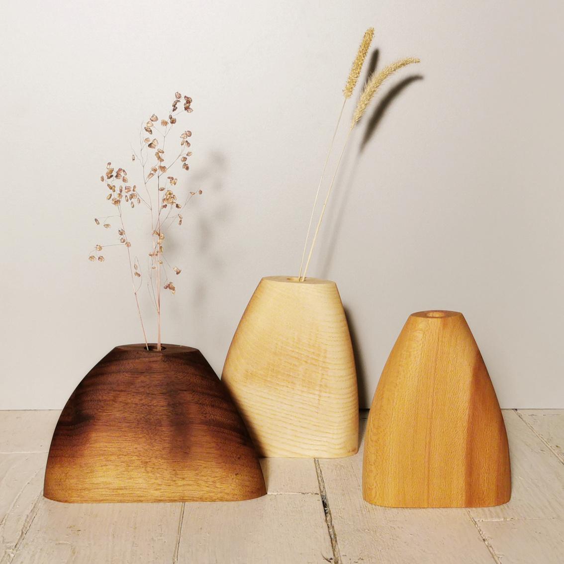 objet bois unique