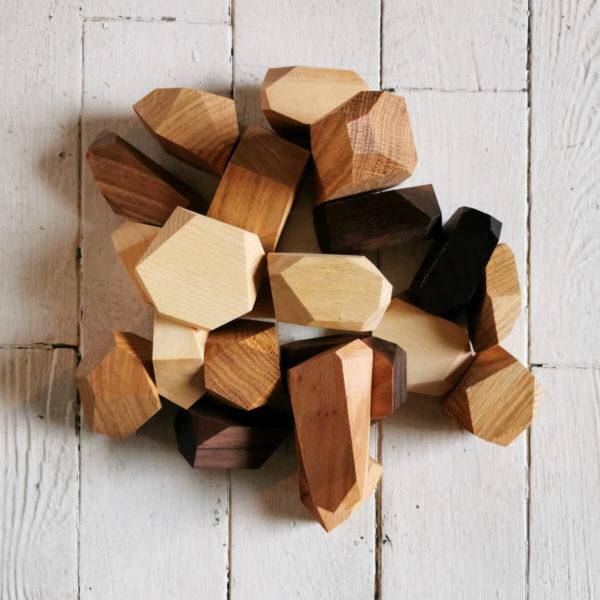 cairn en bois francais